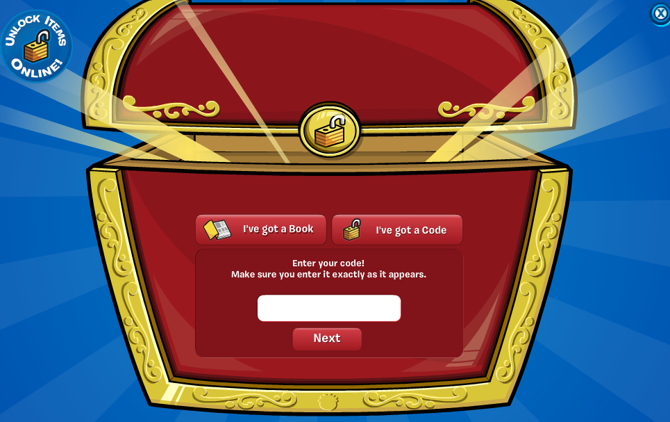 New Club Penguin Coin Codes - 1500 Coins!